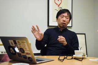 Visitor.004 小島淳二さん(映像ディレクター)やりたいことをコツコツと 時代が後押し