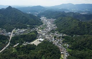 <有田陶片物語>「町」が付かなかった幻の町名