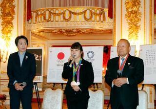 64年東京五輪の特別展を開催
