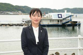 プラスアルファのサービスを 萬坊・太田順子社長(40歳)
