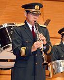 「県民と警察の音の懸け橋に」県警音楽隊・今村徹楽長が退職