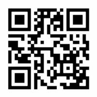 虎太朗の楽曲配信先を集めたQRコード