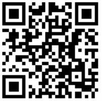 ガージュのLINE査定のQRコード