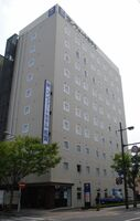 コンフォートホテル佐賀=佐賀駅前