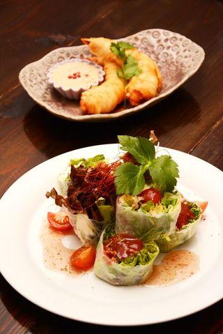 お酒と創作料理 hanana(ハナナ)