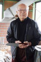 金田 哲郎さん(82