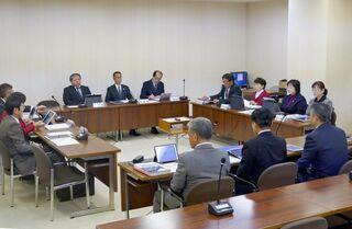 木更津市議会、オスプレイ暫定配備「5年を目標に」