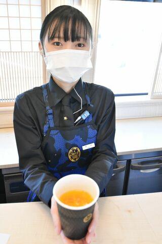 JR九州の新観光列車「36ぷらす3」運行開始 車内販売魅力いっぱい