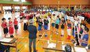 学童五輪開幕 16競技に1万人参加