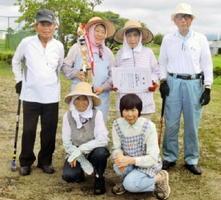平成28年度兵庫町老人長生会春季GG大会 上位入賞者