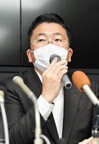 〈新幹線長崎ルート〉足立基成課長…