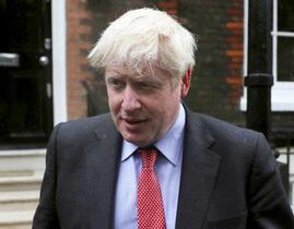 英保守党、EU離脱へ党首選出