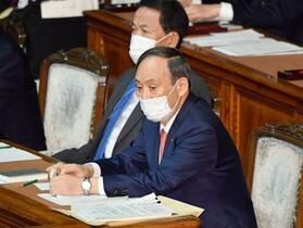 立民の枝野氏「懲役容認できず」