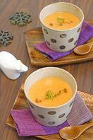 レシピ「トロトロほっこりキャロットスープ」