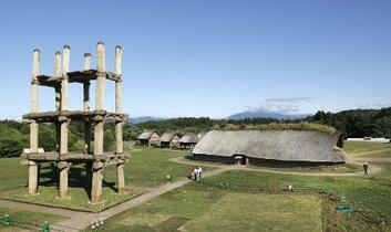 縄文遺跡群、世界遺産に