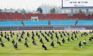 コロナ ニュース 韓国