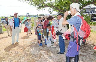 「維新まつり」 鍋島家のルーツ探訪
