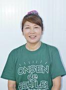 <佐賀豪雨 明日へ>山下由紀恵さん 復興ライブで義援金