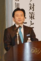 <講演採録>政経懇話会・政経セミナー 山口祥義知事