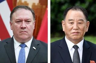 米朝高官、非核化協議へ