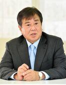 <2021衆院選佐賀>佐賀1区候補者の横顔 原口一博氏