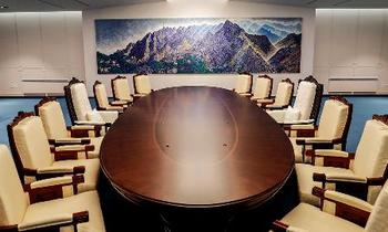 米韓、非核化前進へ意見調整