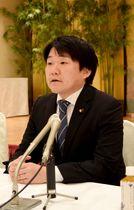 自民県連、山下氏を党公認申請へ