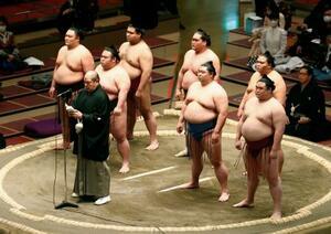 コロナ お 相撲 さん