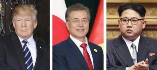 北朝鮮、南北会談「中止」表明