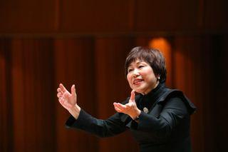全国6連覇の女声合唱団「ソレイユ」指導 樋口久子さんに聞く