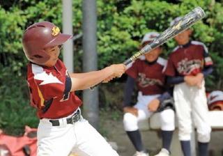 神野少年など5回戦へ 全日本学童野球