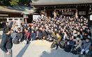 19日からセンター試験、県内3831人「第一関門」へ 佐…