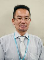 県畜産課副課長の西大輔氏