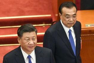 中国、香港の治安統制を強化