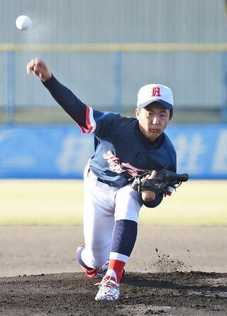 東与賀など3回戦へ ドリーム旗中学生軟式野球大会