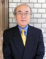 佐賀交響楽団理事長 吉原敏郎さん