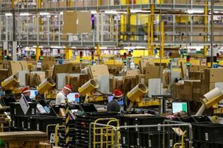 アマゾンは模倣品市場?