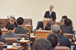 <新幹線長崎ルート>整備方式協議…
