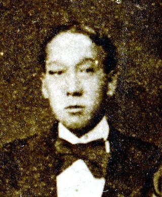 さが維新ひと紀行(10)松尾儀助(1837~1902)