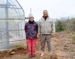 佐賀農業賞(中)若い農業経営者の部