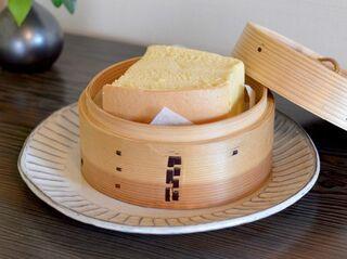 <ピックアップ>ふわふわ・しっとり 台湾カステラ 独特の食感が人気