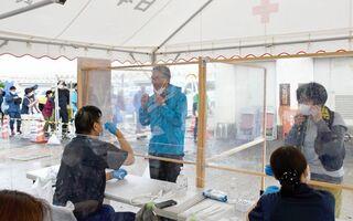 <佐賀2021大雨>マッチング工夫・参加者減カバー 佐賀県内、コロナ禍の復旧ボランティア