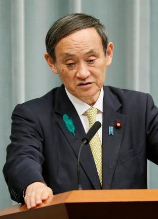 菅氏、リーマン級ない限り増税