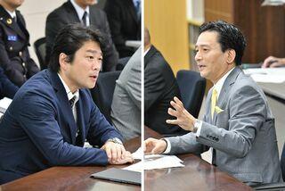 <神埼陸自ヘリ事故>原因二つ併記のまま 事故調絞り込み、米側否定