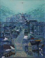第31回県高校総文祭美術・工芸展特選作品(敬称略)