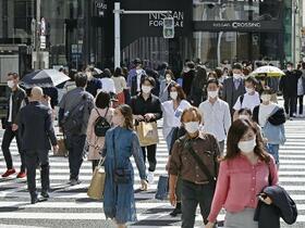 日本の平均寿命、9年連続で延伸