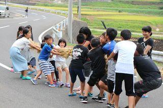 北部九州の「盆綱引き」、選択無形民俗文化財に