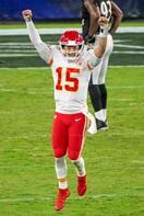 NFL、王者チーフス開幕3連勝