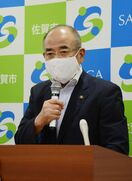 佐賀市長選まで1年 新人擁立水面下で動き 現職秀島氏、進…