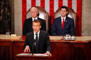 仏大統領、単独主義けん制